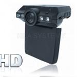 DT-E46, rejestrator wideo, samochodowa kamera